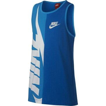 ナイキ アンダーシャツ ノースリーブ スポーツウェア ボーイズ ジュニア タンクトップ 903677-465 NIKE