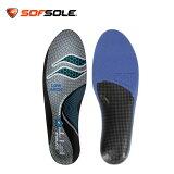 【期間限定5%OFFクーポン配信中】SOFSOLE ソフソールランニング インソール メンズ レディースフィットFIT-II ローアーチ1270 rkt