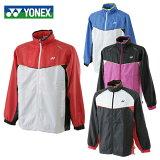 ヨネックス(YONEX) ヒートカプセル ウインドウォーマージャケット (HEAT CAPSULE) 70058 テニスウェア メンズ レディース ウインドブレイカー