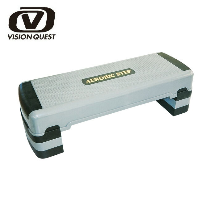 ビジョンクエスト VISION QUEST健康器具エアロビステップVQTM06