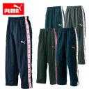 プーマ PUMA トレーニングストレートパンツ メンズ 862217