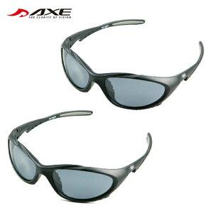 アックス 偏光サングラス メンズ レディース スポーツサングラス SC-1027P AXE