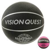 ビジョン クエスト バスケットボール バスケゴムボール