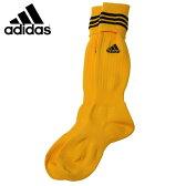 アディダス ADIDASサッカーストッキング メンズ・レディース3ストライプゲームソックスW44411サッカーソックス 靴下