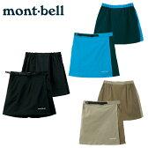 モンベル mont-bellレディースアウトドアショートパンツLストレッチO.Dラップショーツ1105427