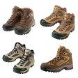 シリオ SIRIOトレッキングシューズ ユニセックスP.F.302-GTX