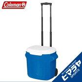 コールマン Coleman クーラーボックス ホイールクーラー/28QT ブルー 2000010027