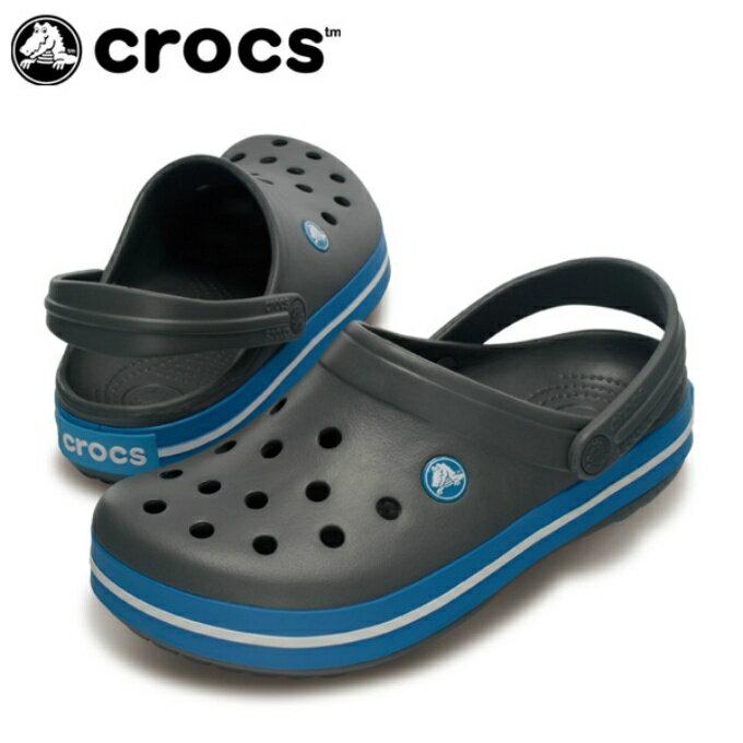 クロックス crocs サンダル クロックバンド 11016-07W
