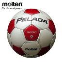 モルテン moltenサッカーボール4号球 小学校用 ジュニアペレーダ3000F4P3000-WR検定球