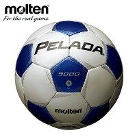 モルテン(molten)サッカーボール(4号)ペレーダ3000(F4P3000-WB)(検定球4号球ジュニアキッズ子供通販楽天)