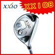 ゼクシオ XXIOゼクシオ エイト フェアウェイウッドゴルフクラブ レフティXXIO8