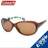 コールマン Colemanサングラス レディースSUNGLASS 偏光CLA01-2UVカット