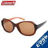 コールマン Colemanサングラス レディースSUNGLASS 偏光CLA02-2UVカット