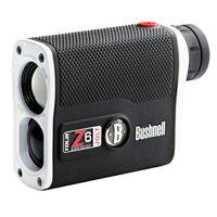 ブッシュネル(BUSHNELL)ゴルフ計測器ピンシーカースロープツアーZ6ジョルトPINSEEKERSLOPETOURZ6JOLT