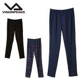 ビジョンピークス VISIONPEAKSL/レギンスVP170317E04トレッキング 登山 アンダーウェア レディース