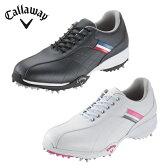 キャロウェイ Callawayゴルフシューズ ソフトスパイク ゴルフスパイク レディースアーバンスタイルウィメンズ15JMアーバンスタイルウィメンズ15JM