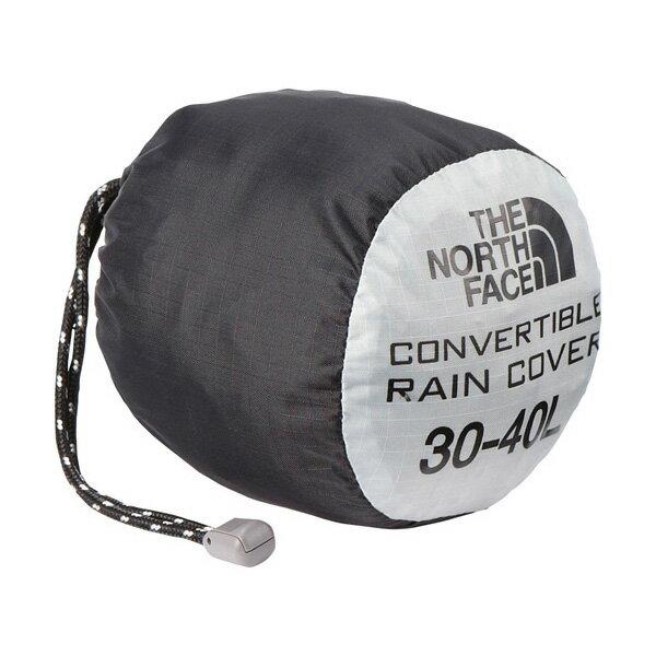 ザ・ノース・フェイス『コンバーチブルレインカバー30-40L』