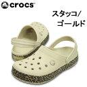 クロックス(crocs) サンダル(レディース) クロックバンド アニマル プリント クロッグ…