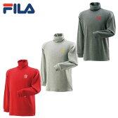 フィラ ( FILA ) ゴルフ ( メンズ ) 長袖HNシャツ 785-520