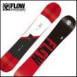 フロー FLOWスノーボード メンズERAスノーボード板