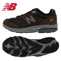 ニューバランス(newbalance)ウォーキングシューズ(メンズ)MW880BB24E