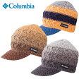 コロンビア Columbiaトレッキングウェア ニットキャップメンズ レディースCottonwood Canyon CapPU5140