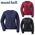 モンベル(mont-bell) スペリオダウン ラウンドネックジャケット 1101504 トレッキングウェア(レディース)