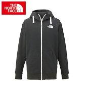ノースフェイス(THE NORTH FACE) スウェットジャケット メンズ リアビュー フルジップ フーディー(メンズ) NT11530