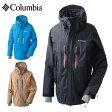 コロンビア Columbiaスノーボードジャケット メンズ レディースFrost Free Jacket フロストフリージャケットPM5934