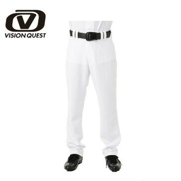 【10,000円以上でクーポン利用可能 4/14 23:59まで】野球 ウェア 練習着 パンツ ユニフォームパンツ メンズ バギーパンツ VQ550301F06 VISION QUEST ビジョンクエスト
