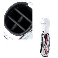 2016新製品テーラーメイド(TaylorMade)ゴルフキャディバッグTMP-3SeriesプレーンデザインカートバッグCBZ80