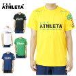 アスレタ ATHLETA サッカーウェア フットサル メンズ 半袖プラクティスシャツ16SSプラクティスTシャツAT-450