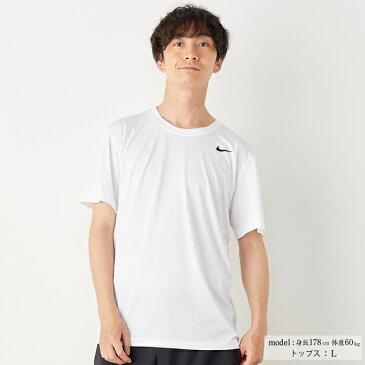 【5000円以上でクーポン利用可 1/9 20:00〜1/16 1:59】 ナイキ NIKE スポーツウェア 半袖 メンズ DRI-FIT レジェンド S/S Tシャツ 718834