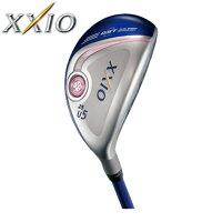 ゼクシオ(XXIO)ゴルフユーティリティ(レディース)ゼクシオナインレディスユーティリティ(ゼクシオMP900Lカーボンシャフト)