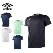 アンブロ スポーツ ワンポイント Tシャツ