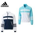 アディダス トレーニングジャケット ジュニア ガールズ 24/7 マシュマロ ジャージ ジャケット BIM01 adidas