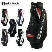 テーラーメイド(TaylorMade)ゴルフキャディバッグ(メンズ)テーラーメイドMCBCCK76