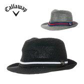 キャロウェイ Callawayゴルフ ハット レディースCallaway CG Style Hat Women's 16 JM