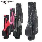 オプスト OPSTゴルフ スタンドキャディバッグ メンズ レディース小型スタンドCB6OP230209-01