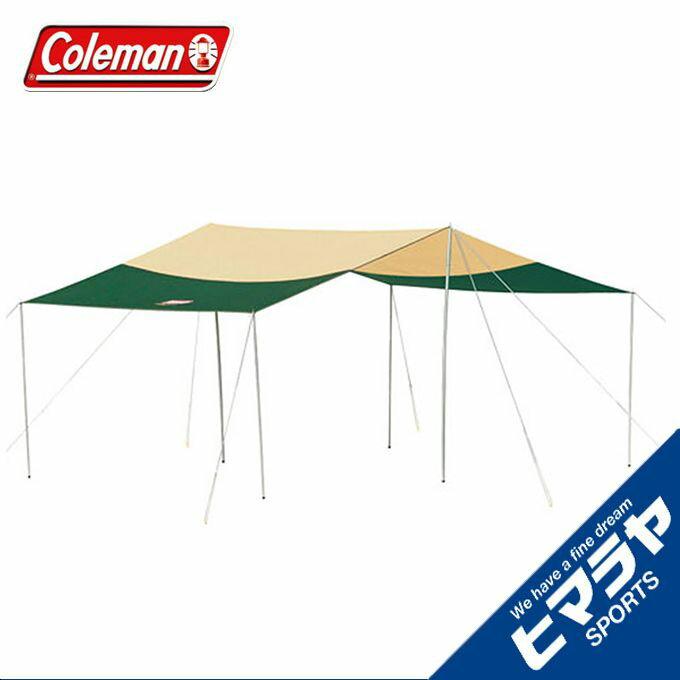 テント・タープ, タープ  Tarp DX 2000028617 Coleman