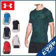 アンダーアーマー UNDER ARMOUR スポーツウェア 半袖 メンズTシャツジャカード テックTMTR3820