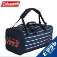 コールマン Coleman ボストンバッグ 3ウェイボストン MD 2000027157