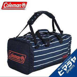 コールマン ボストンバッグ 3ウェイボストン MD 2000027157  coleman