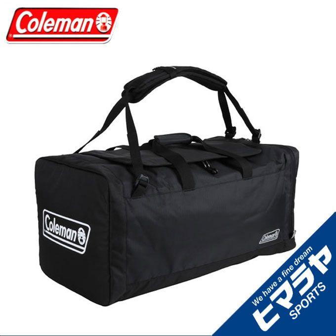 コールマン Coleman ボストンバッグ 3ウェイボストン LG 2000027158