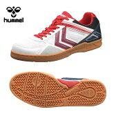 ヒュンメル hummelハンドボールシューズ メンズ レディースインドアソルジャーIIIHAS8025 1070