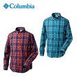 コロンビア Columbia トレッキング 長袖シャツ メンズ モーニングフレッシュシャツ PM7961