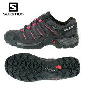 サロモン salomonトレッキングシューズ ゴアテックス レディースTASMAN 2 GTX AS/BK/PKL38139900