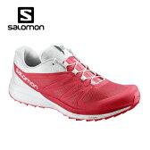 サロモン salomonトレッキングシューズ レディースセンスプロ2L38156800