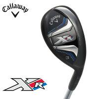 【2016年モデル】キャロウェイ(Callaway)ゴルフクラブ(メンズ)XROSユーティリティ(シャフトN.S.PRO950GH)XR2016OSUTNS950