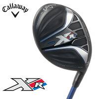 キャロウェイ(Callaway)ゴルフクラブ(レディース)XR2016フェアウェイウッドXR2016FWL【2016年モデル】